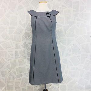 COPY - Tahari Arthur S. Levine Sheath Dress Size 6